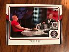 2017 Topps WWE Inserts Stone Cold Podcast Breaking Ground Total Divas Buy 1 Get1
