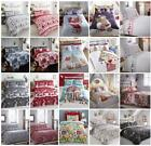 Christmas Bedding Duvet Cover Sets or Soft Winter Fleece Throws Christmas Gifts