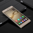 """XGODY 5"""" Unlocked 4G LTE 5+8MP Mobile Cell Phone 1+16GB Android 7.0 Smartphone"""