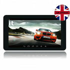 "DEMO it® 10.1"" TABLET PC ANDROID FAST QUAD CORE 1GB RAM 16GB HDD - BLACK Manufacturer refurbished"