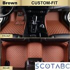 Scotabc All Weather Car Mats for Bentley Mulsanne,Continental GT,Continental Fly