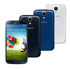 Unlocked Smartphone Samsung Galaxy S4 GT-I9500 13.0MP Camera GPS 16GB Android