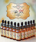 The Vial Tonics - Luquillo Breeze Sweet Fragaria Pasteque Ice Morning Dew