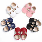 Casual Leather Shoes for baby princess