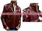 New Guardians of the Galaxy Star-Lord Peter Quil Jacket costume Leather movies