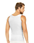 Camisilla Faja Reductora para Hombre Abdominal Compression Undershit for Men