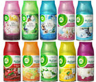 6 Pack Air Wick Freshmatic Ultra Refills Automatic Spray Fragrance Various Scent