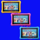 "Amazon Fire 7 Kids Edition Tablet, 7"" Display, 16 GB Pink or Blue Kid-Proof case"