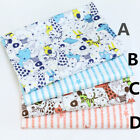 160*50CM beer Cotton Fabric Patchwork Baby infant doll cloth Sewing tissue