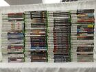 XBOX 360 Game Lot - Pick & Choose - Call of Duty Gears of War Halo GTA