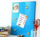 Magnetic Notice Board Children's artwork school letters, pictures 3 sizes (M9)