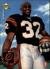 1995 Upper Deck Football Singles #1-250 - Your Choice -*WE COMBINE S/H*