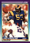1990 Score Football #497-659 - Your Choice -*WE COMBINE S/H*