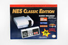 NES Classic Edition Mini Entertainment Console 30/500 Games/GamePad/1.8mExtCable