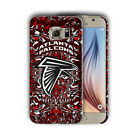 Atlanta Falcons Samsung Galaxy S4 5 6 7 8 9 10 E Edge Note 3 - 10 Plus Case n2 $15.95 USD on eBay