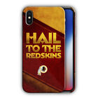 Washington Redskins Case for Iphone X XS Max XR 11 Pro Plus other models n2 $16.95 USD on eBay