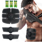 Ultimate ABS Stimulator Monavy Style 2017 Abdominal Muscle Exerciser Brand New image