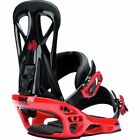Rome United Snowboard Binding - Men's