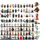 Star Wars Minifigures Blocks DIY Building Toys Doll Compatible With Main Brand $1.98 USD