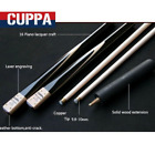 Handmade Cuppa 3/4 Snooker Cues Sticks With Extension Ebony Wood Handle $172.25 CAD on eBay