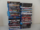 Blu-Ray DVD Collection, Pick And Choose - Free Shipping