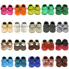 gole baby -  Baby Shoes Soft Sole Leather First Walker Tassel Infant Toddler Moccasins