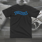 Walther T Shirt Gun James Bond 007 Firearms PPK Glock Hunting Pistol Rifle NEW $17.5 USD
