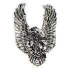 Gothic Biker Eagle Wings Ring Hip Hop Rock Retro Jewellery Unisex Xmas Gift Ring