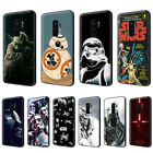 Star Wars Darth Vader Yoda TPU Case For Samsung Galaxy S9 S8 Plus S7 A5 Note 9 $2.99 USD on eBay
