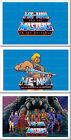 He-Man and the Masters of the Universe Fridge Magnet 50mm x 35mm