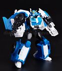 "Buy ""WeiJiang Transformation Action Figures Toy Grimlock Drift Ironhide Boys Gifts"" on EBAY"