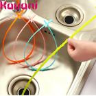 Sewer Cleaning Hook Sink Cleaner Hair Remover For KItchen Toliet Bathroom Shower