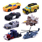 Kid favorites Mini Car Toy Transformers Classic Children Action Figure Xmas Toys