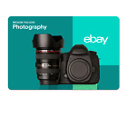 Kyпить Because You Love Photography  - eBay Digital Gift Card $15 to $200 на еВаy.соm