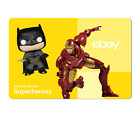 Kyпить Because You Love Superheroes  - eBay Digital Gift Card $15 to $200 на еВаy.соm