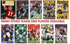 NFL Authentic 90s Sports Illustrated Starline Posters Many Players $9.95 USD on eBay