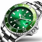 TEVISE Men's Automatic Mechanical Military Watch Date Luminous Sports WristwatchWristwatches - 31387