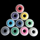 1x Dental Orthodontic Continuous Elastolink Elastic Ultra Power Chain 10 Colors