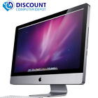 "Customize Your Apple iMac 21.5"" Desktop Computer Quad Core i5 2.5GHz Sierra"
