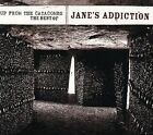 JANE'S ADDICTION - UP FROM THE CATACOMBS: THE BEST OF JANE'S ADDICTION [PA] NEW