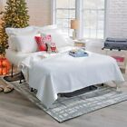 Inflatable Guest Bed Twin XL, Queen, or King Size Essenti...