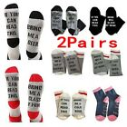 2X Wine Socks If You Can Read This Bring Me Some Wine  Socks Beer Coffee Lot