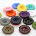 Внешний вид -  4-Hole Buttons Bulk/Job Lot/Scrapbooking/Card Making/Crafting Toy 15-34MM