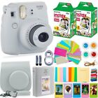 Купить FujiFilm Instax Mini 9 Instant Camera + 40 Fuji Film + Bundle/Kit