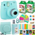 FujiFilm Instax Mini 9 Second Camera + 40 Fuji Film + Gather together/Kit