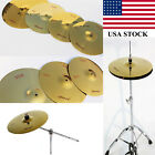 8-20'' Surprisingly Cool Awesome Shelf Drum Cushion Cymbals Hi-hat Crash Ride US