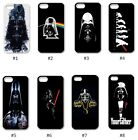 Darth Vader Star Wars Case for iPhone 4 5 5C 6 7 8 X Galaxy S3 S4 S5 S6 S7 S8