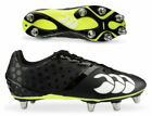 Canterbury Phoenix Club Mens Senior Rugby Boots changeable studs 10 11 12