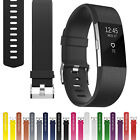 Newest Replacement Silicone Bracelet Strap Wrist Watch Band For Fitbit Charge 2