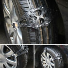 Anti Skid Snow Chain Universal Car Wheel Tire Tyre Strap Belt With Wrench